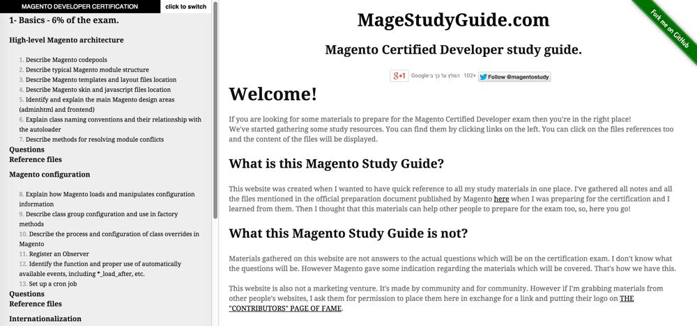 magento tutorial for beginners pdf